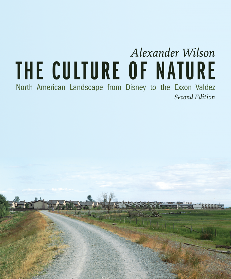 The Culture of Nature