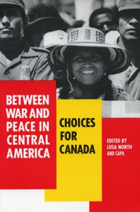 Between War and Peace in Central America