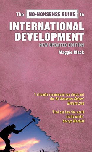 No-Nonsense Guide to International Development, 2nd Edition