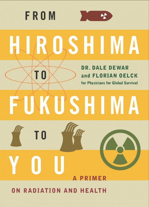 From Hiroshima to Fukushima to You