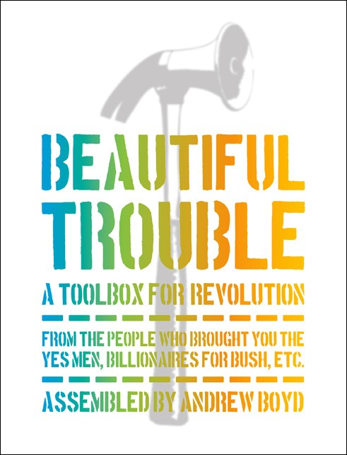 Beautiful Trouble