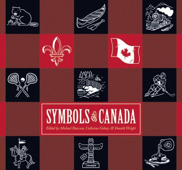 Symbols Of Canada Between The Lines