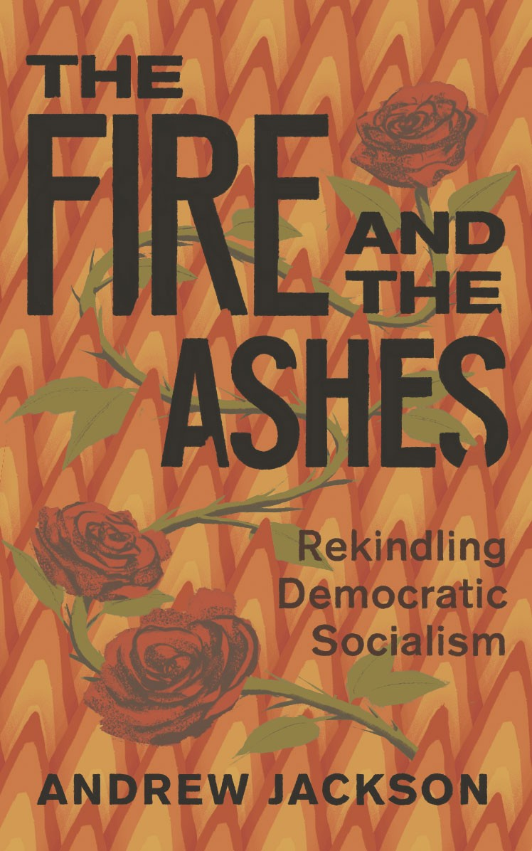The Fire and the Ashes